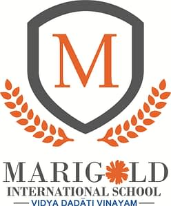 Marigold International School | Logo