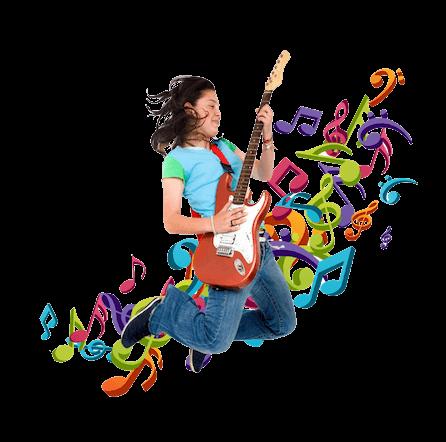 Marigold International School   Music & Dance